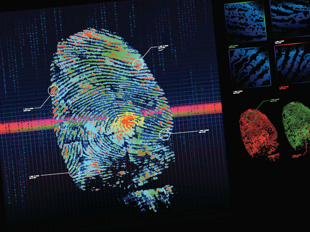 Virtual Forensic Services