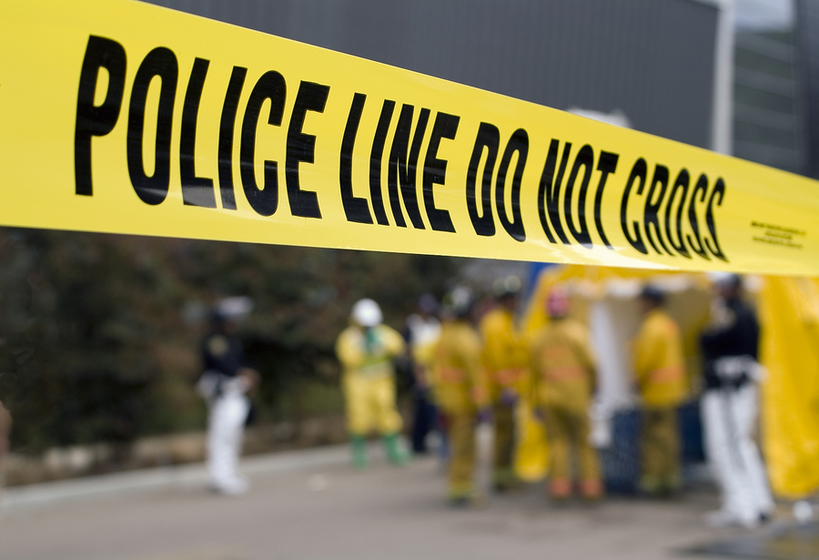 24/7 Crime Scene Response Services in Northern California